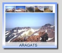 ARAGATS (Photo Gallery)