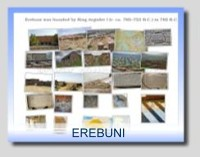 EREBUNI (Photo Gallery)