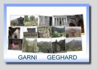 GARNI.  GEGARD (Photo Gallery)