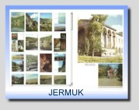 JERMUK (Photo Gallery)